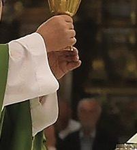 Da sabato 1 dicembre, nuovo orario delle Messe Duomo, San Francesco, Pellegrina