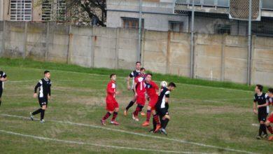 Calcio Promozione: Acqui pareggia a Valenza