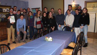 I giovani di Confagricoltura ANGA di Alessandria riuniti in Assemblea