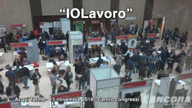video di IOLavoro