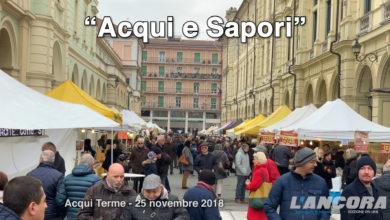 Acqui Terme - Acqui & sapori 2018