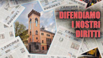 Photo of Pluralismo dell'informazione: appello al Presidente del Consiglio, Giuseppe Conte