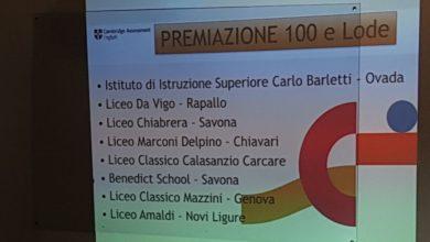 """Photo of Il """"Barletti"""" di Ovada accreditato come """"Scuola Internazionale Cambridge"""""""