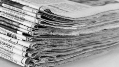 giornali, editoria