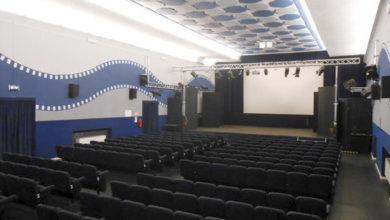 teatro Ambra di Alessandria