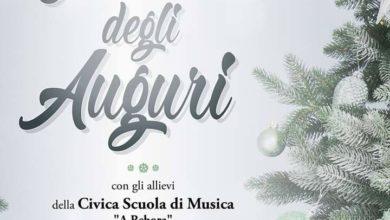 """A Silvano d'Orba il """"Concerto degli Auguri"""""""