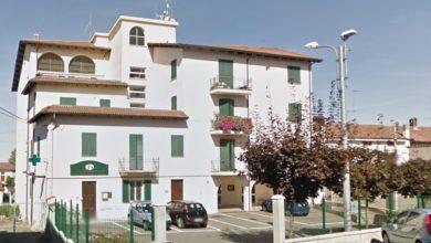 Photo of Bergamasco: lavori all'edificio comunale di via Cavallotti