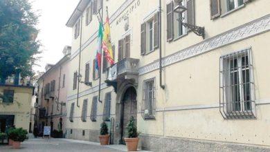 Acqui Terme, municipio, palazzo Levi