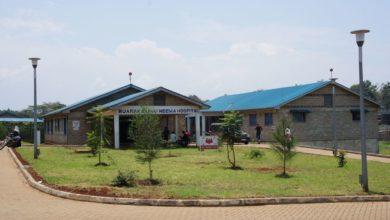 Neema Hospital di Nairobi
