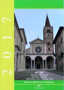 copertina rivista diocesana