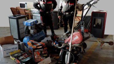 Carabinieri NOR di Acqui Terme, continuano interventi per reati contro patrimonio