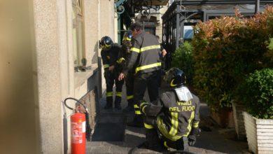 Contributi agli enti locali sedi di distaccamento dei vigili del fuoco