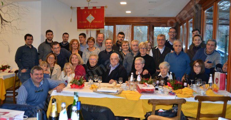 Bubbio: 47º annuale raduno della Sezione Avis