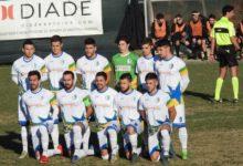 Calcio Eccellenza - Il Canelli batte il Derthona ed è Campione d'Inverno