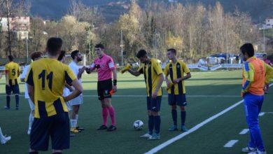 Calcio Eccellenza Liguria: facile vittoria per la Cairese