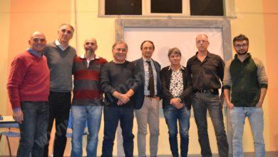 Photo of I moschettieri della Valle Uzzone: Stefano Dogliotti, Flavio Dotta e Riccardo Molinari