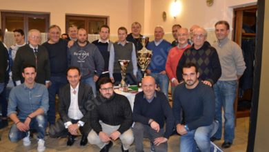 Società Pallonistica Alta Langa ha festeggiato una grande stagione
