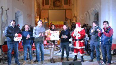 """Cortemilia, i vincitori del concorso """"Il più buono e bel dolce di Natale alla nocciola"""""""