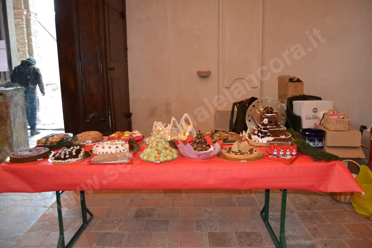 Buffet Di Dolci Di Natale : Antipasti vigilia di natale ricette gastronomia italiana