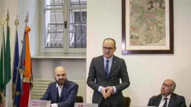 14/12/2018 Presentazione campagna sociale su riduzione plastica - Valter Ottria, consigliere segretario del Consiglio regionale del Piemonte