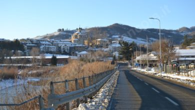 Photo of Scuole chiuse domani, venerdì 1 febbraio, per allerta arancione per neve