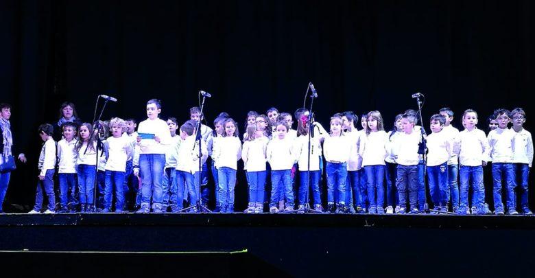 scuola primaria Fanciulli a Telethon