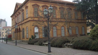 Acqui, il Liceo Classico
