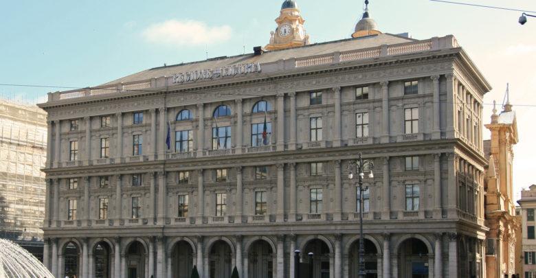 palazzo della Regione Liguria