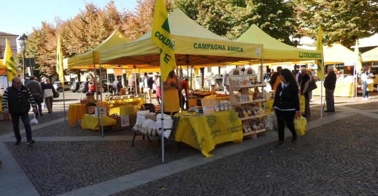 mercato Coldiretti