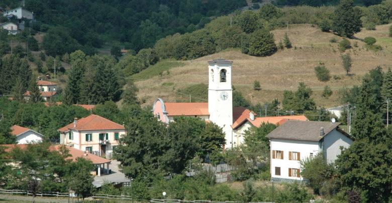 Giusvalla