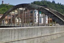 il ponte di Incisa