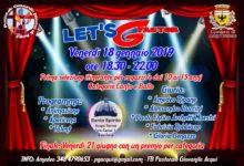 locandina Pastorale Giovanile Talent