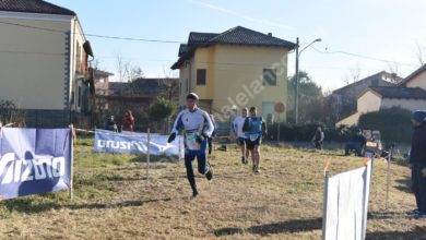 podismo-5° GP L'Ancora Memorial Willy Gual