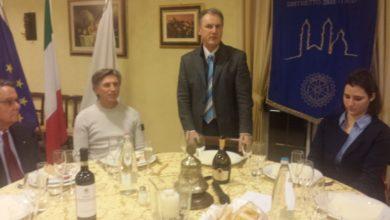 Silvano d'Orba, Rotary Club