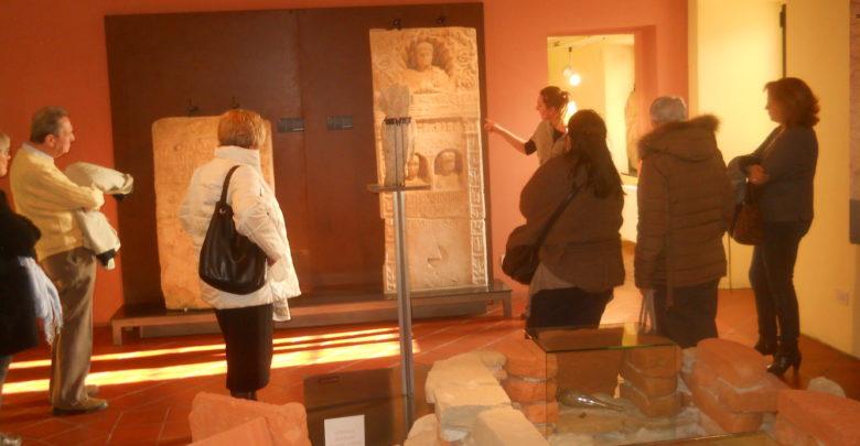 Museo archeologico di Acqui in cifre