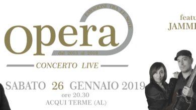 locandina concerto Roberto Moretti