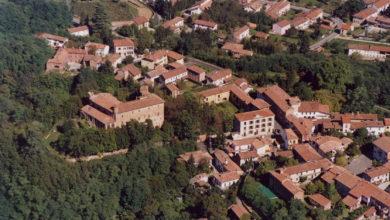 """Photo of Bruno, parrocchia e studenti  assicurano """"servizio spesa"""""""