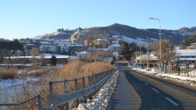 Photo of Scuole chiuse per la nevicata in Langa e Valle