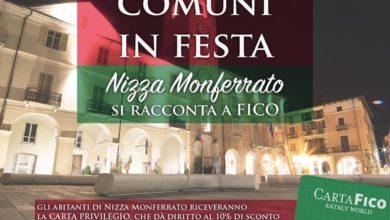 locandina Comuni in Festa Bologna