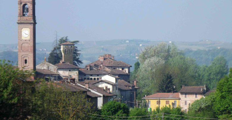 Castelnuovo Bormida
