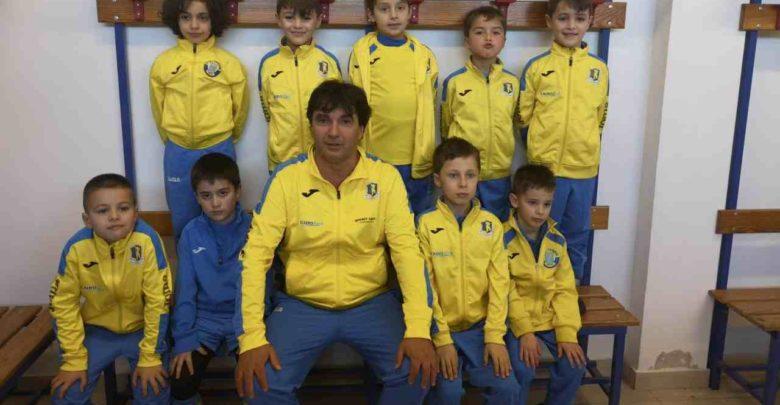Calcio giovanile Cairese: Natale sul podio per i 2011 e i 2012