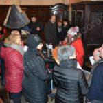 Cessole grande partecipazione alla 40ª edizione del Presepe Vivente