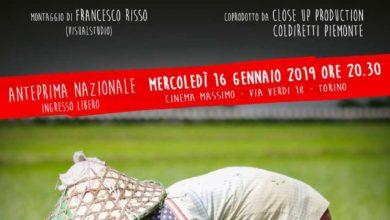 """Anche Coldiretti Alessandria a Torino per """"Rice to Love"""""""