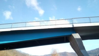 Bergolo, ponte Bergamaschi diventerà un'opera d'arte