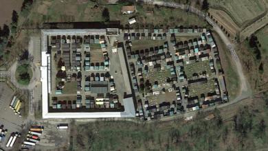 Orario continuato del Cimitero urbano di Ovada