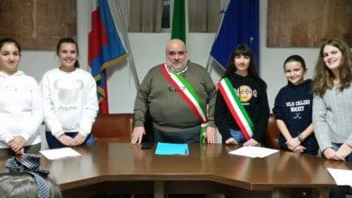Castelletto d'Orba: eletto il Consiglio comunale dei ragazzi