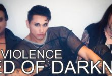 Need Of Darkness con i Black Violence