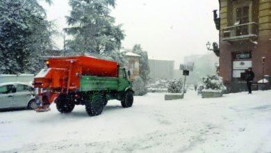 I costi del piano neve