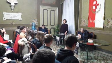 """""""Giornata della memoria"""": grande partecipazione a Palazzo Delfino"""