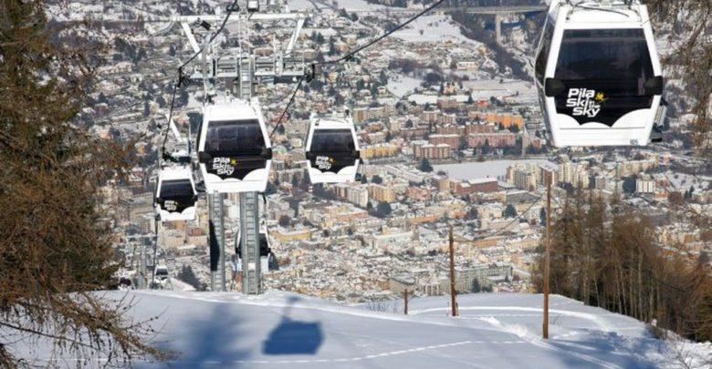 Pro Loco Morbello organizza gita ad Aosta-Pila